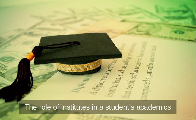 student's academics